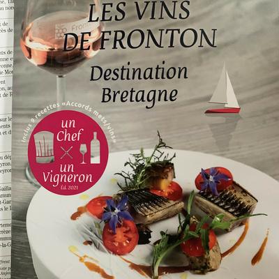 Côtes du Frontonnais