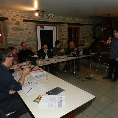Cours d''oenologie La Méaugon (22)