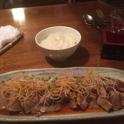Les accords mets et Saké
