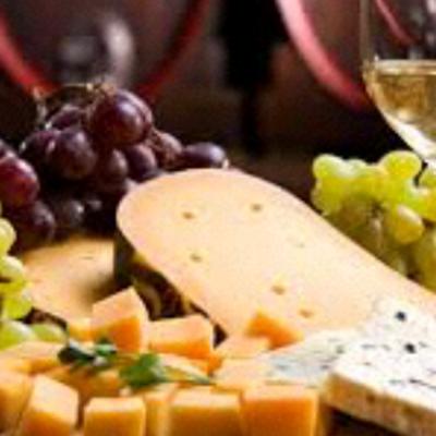 Les différents fromages