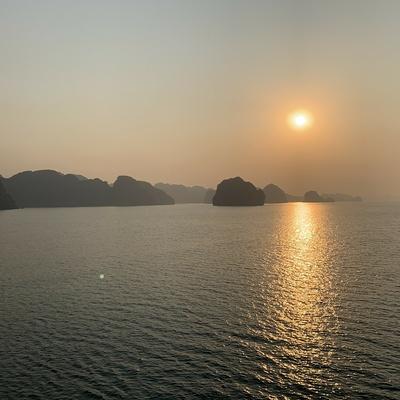 Au pays d''Hô Chi Minh