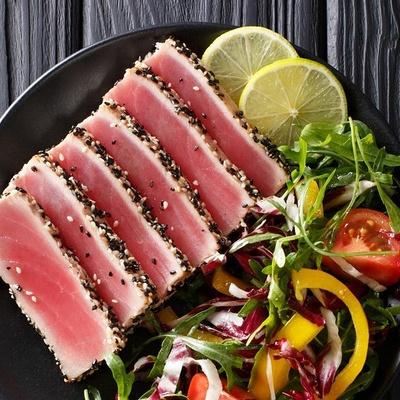 Le thon rouge