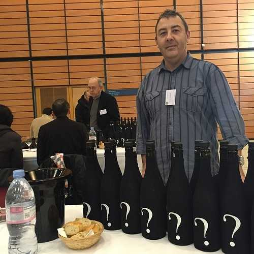 Concours international du Gamay 0