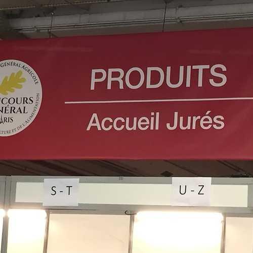 Concours Général Agricole 2017 img0137