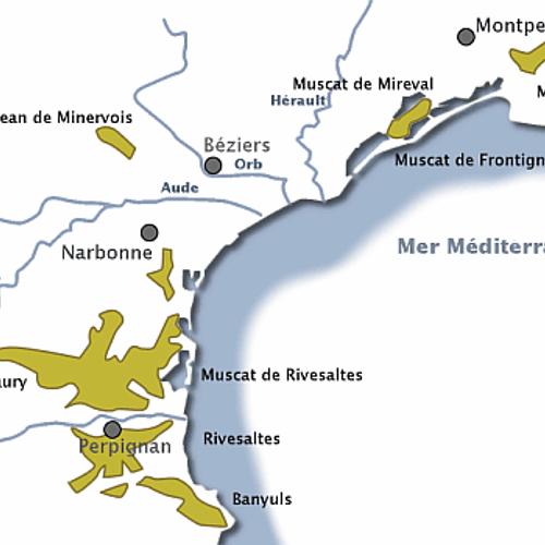 Les VDN du Languedoc-Roussillon 0
