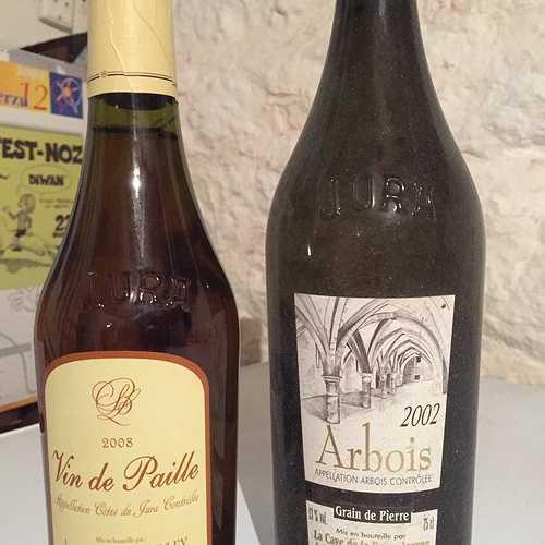 Le vignoble du Jura img1913