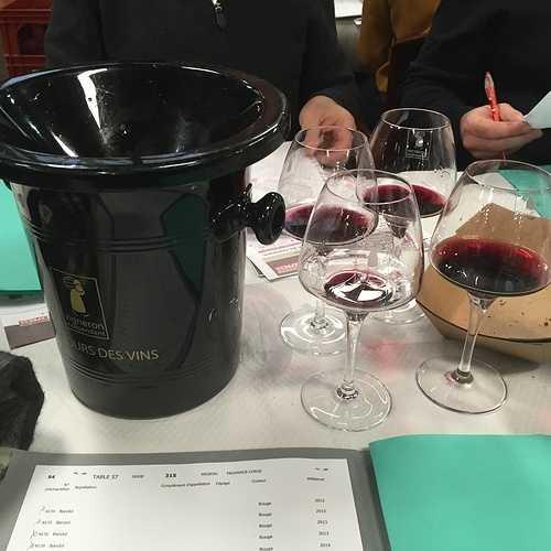 Concours des vignerons indépendants img1838