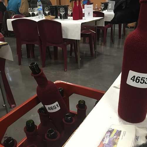 Concours des vignerons indépendants 0