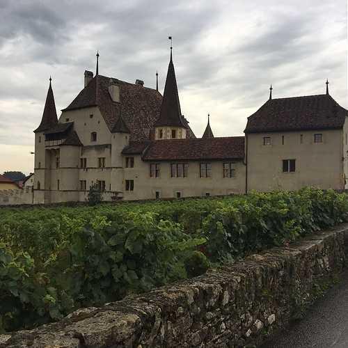 Le Domaine Grisoni, Cressier NE (Suisse) 0