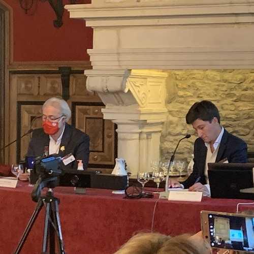 """Chaire UNESCO """"Culture et Traditions du Vin"""" 8ce57657-d7f7-4004-8390-ee035e3e67861"""
