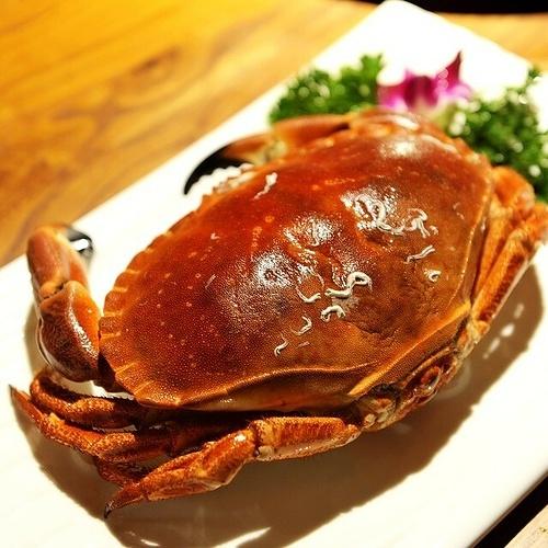 Les crabes 0