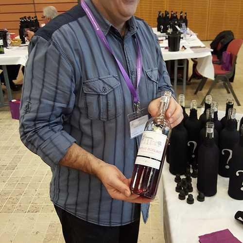 Concours International des vins de Lyon 0