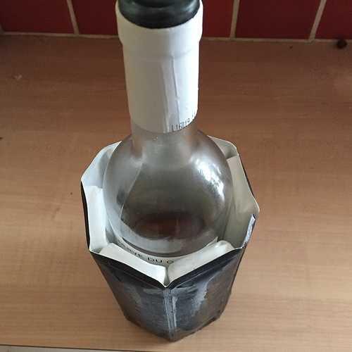 Comment rafraîchir votre vin blanc ou rosé rapidement ? img2131