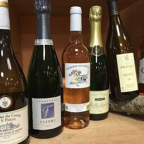 Comment rafraîchir votre vin blanc ou rosé rapidement ? 0