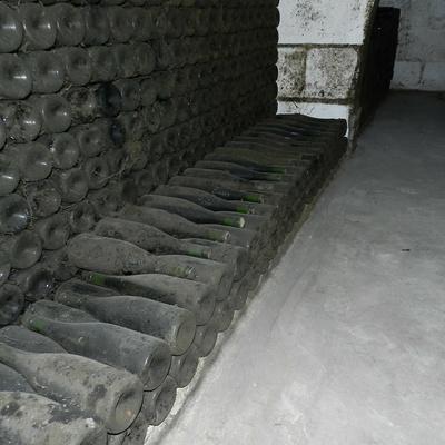 Comment conserver votre vin ?