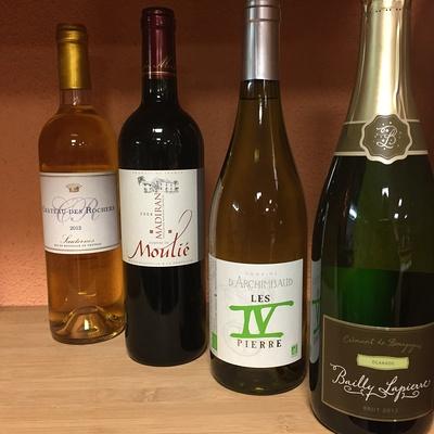 Dans quel ordre déguster vos vins ?