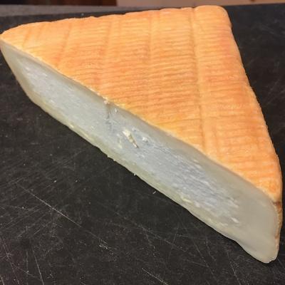 Les fromages à croûte lavée
