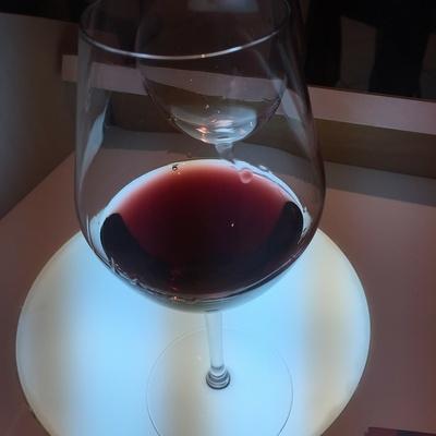 Le service du vin