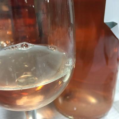 Le sulfite dans le vin