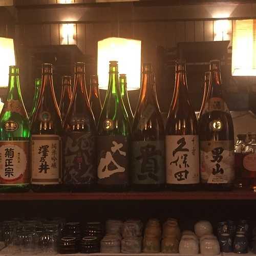 Le Saké Japonais (vin) img3962