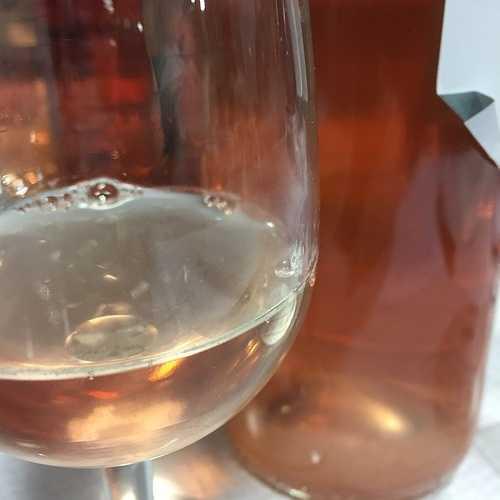 Le sulfite dans le vin 0