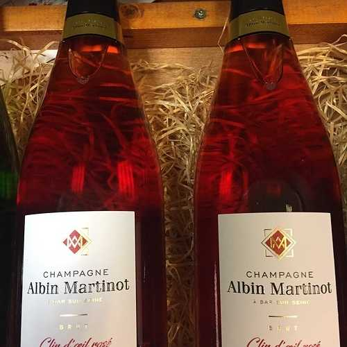 A découvrir : Les champagnes Martinot img2789