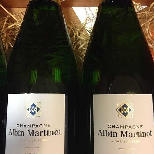 A découvrir : Les champagnes Martinot img2790