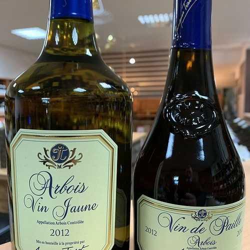 Le vin d''Arbois 0
